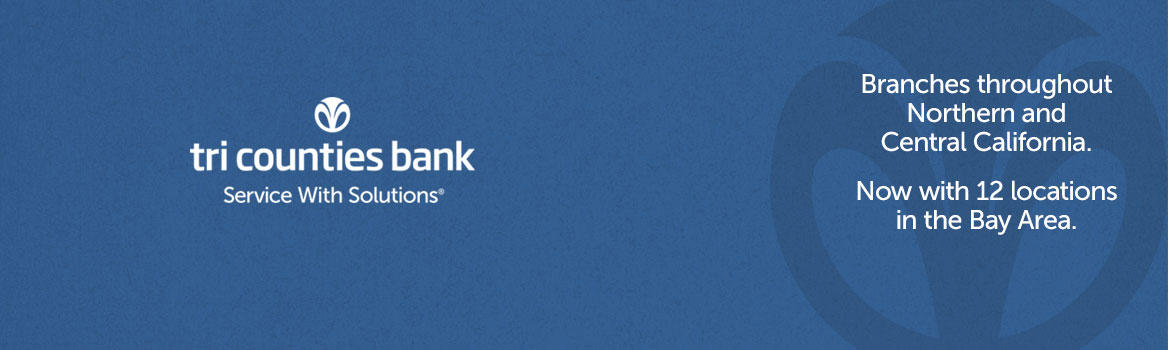Tri Counties Bank image 0