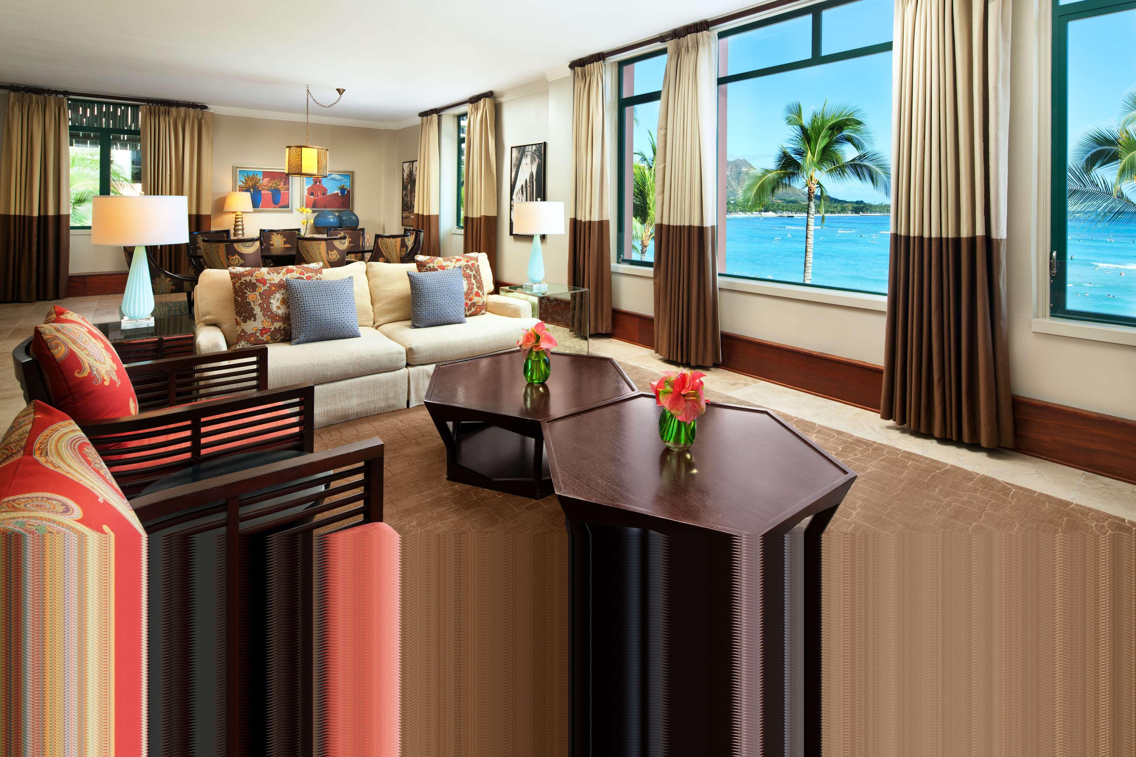The Royal Hawaiian, a Luxury Collection Resort, Waikiki image 37