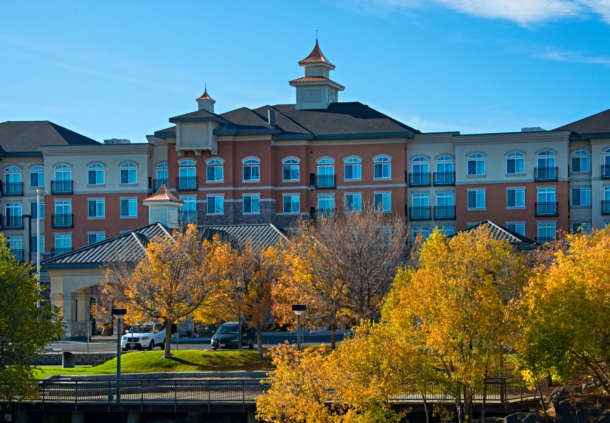 Residence Inn by Marriott Idaho Falls image 0