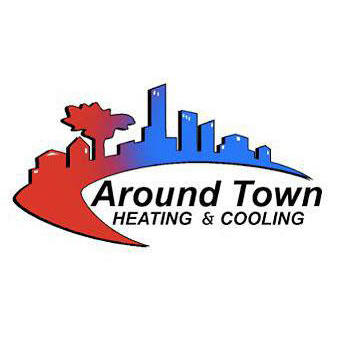 Around Town Heating & Cooling, LLC