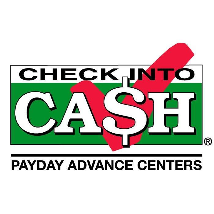 Check Into Cash image 1