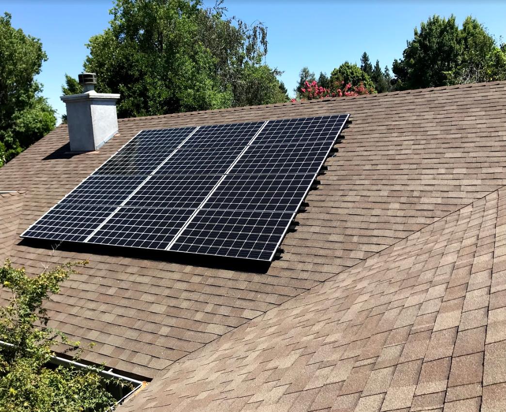Phoenix Solar Energy image 0