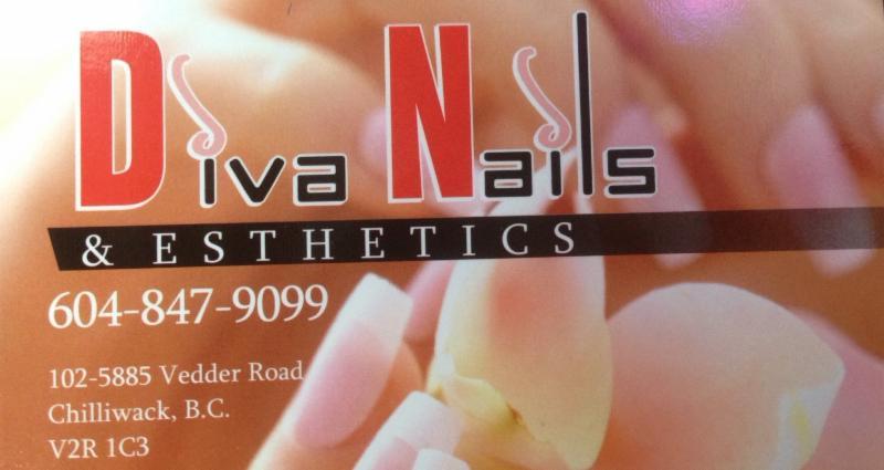 Diva Nails & Esthetics