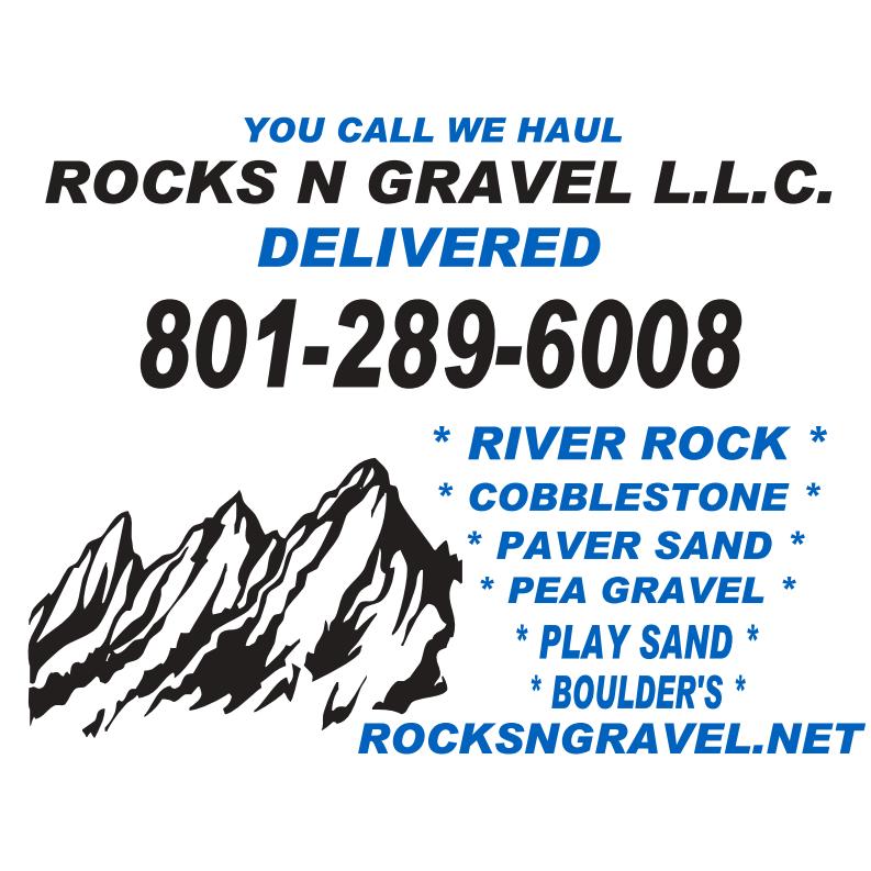 ROCKS N GRAVEL L.L.C.