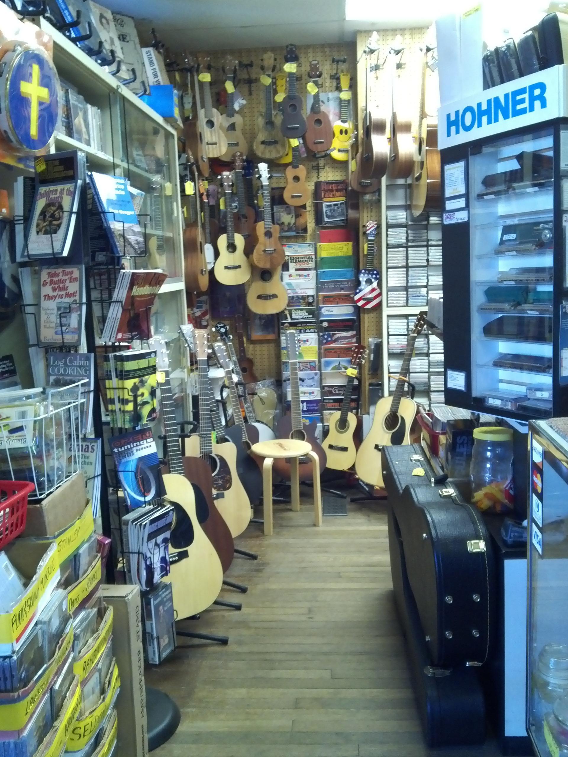 Bluegrass Musicians Supply image 6