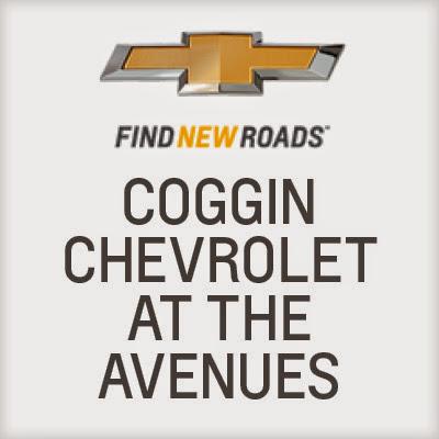 Coggin Chevrolet in Jacksonville
