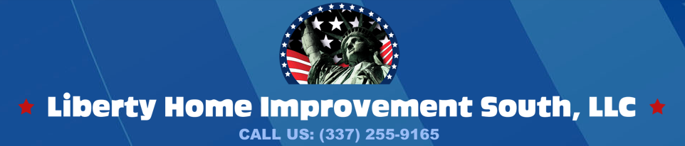 Liberty Home Improvement South, LLC