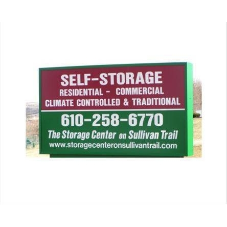 The Storage Center on Sullivan Trail