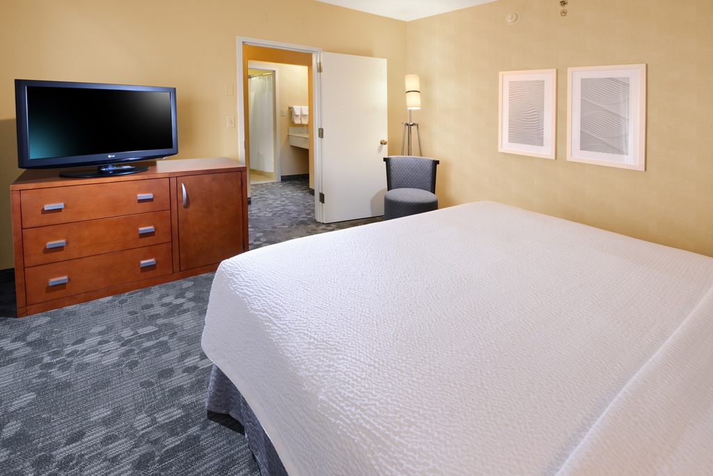 Courtyard by Marriott Oklahoma City Airport image 10