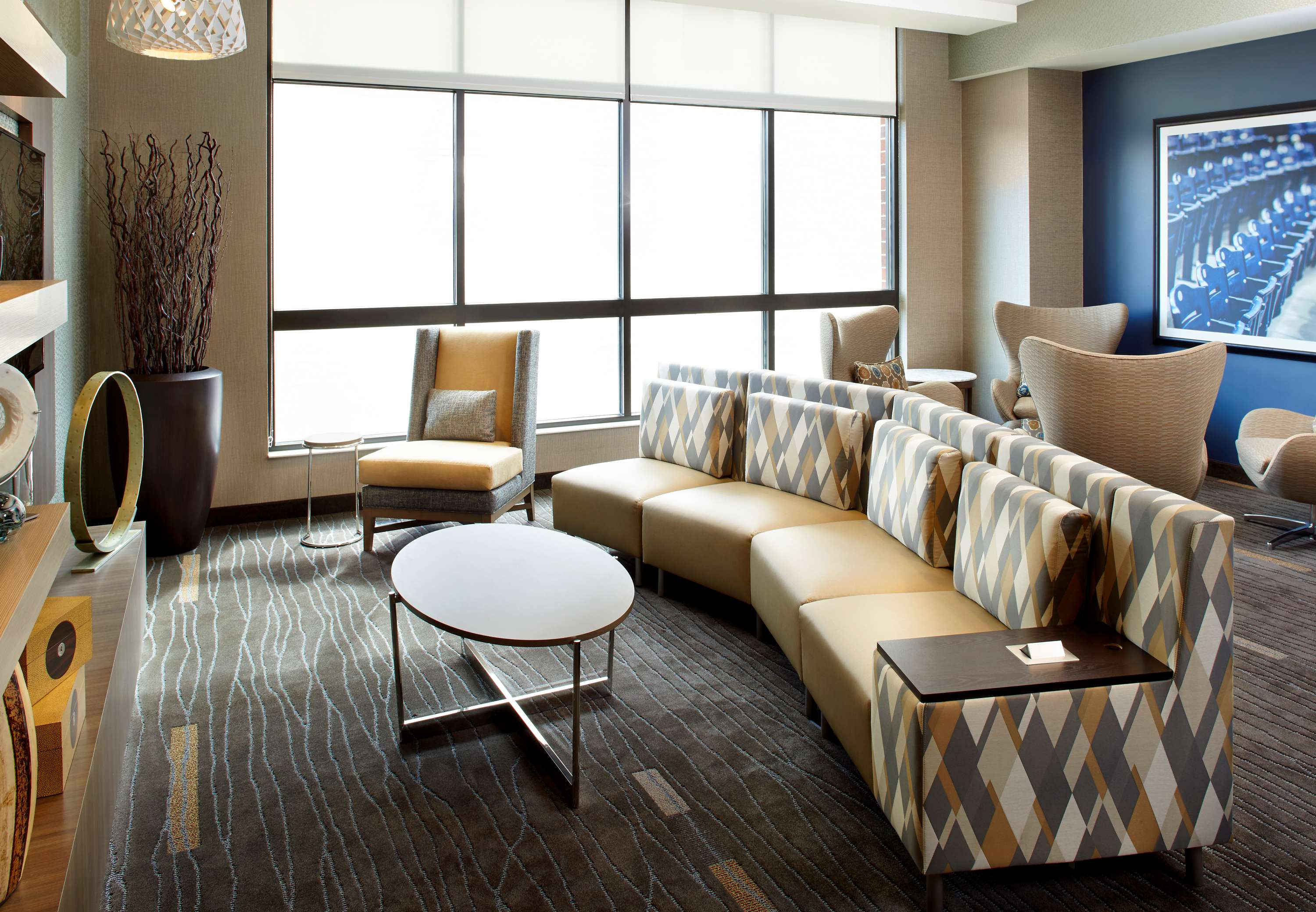 Courtyard by Marriott Akron Downtown image 0