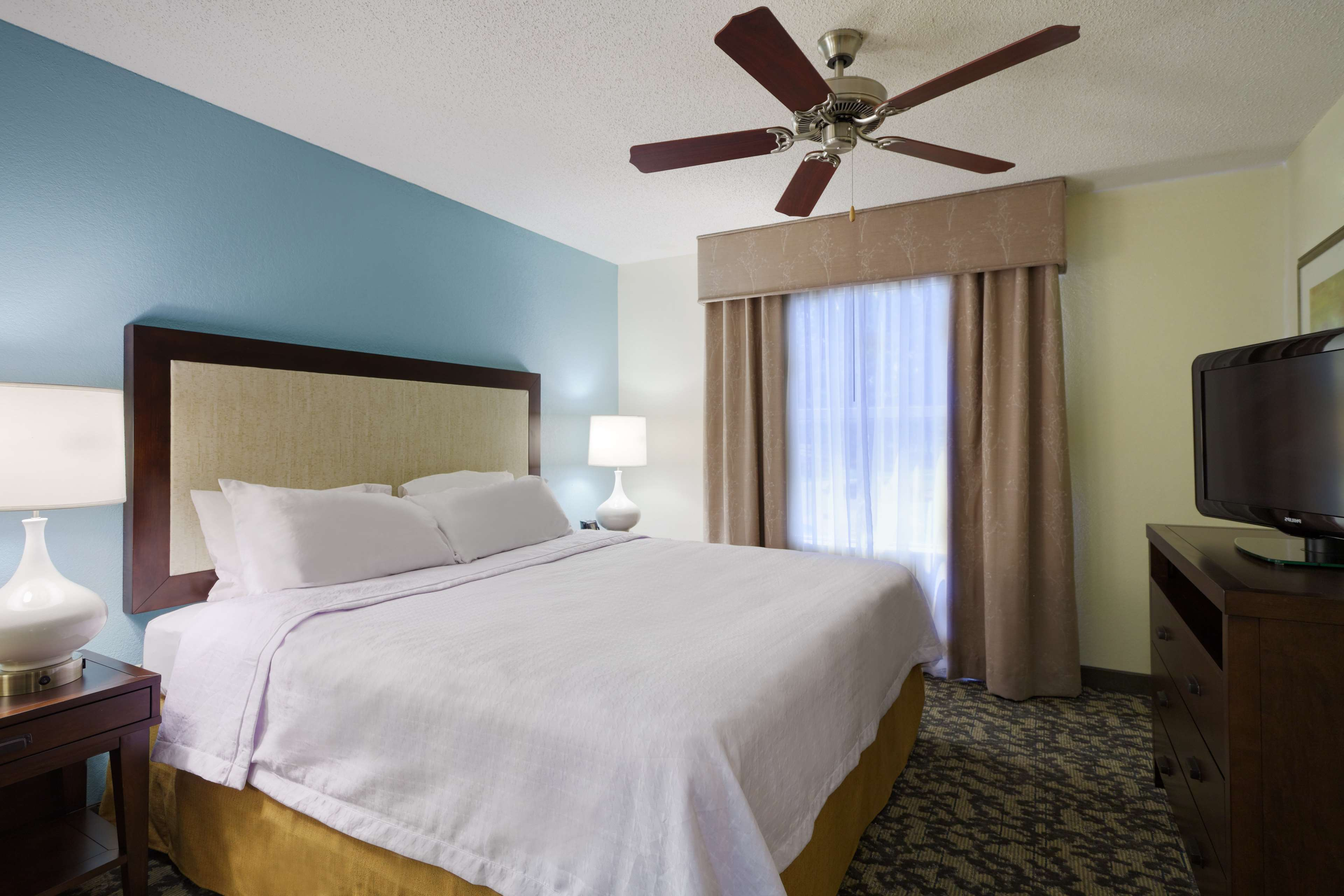 Homewood Suites by Hilton Raleigh-Durham AP/Research Triangle image 12