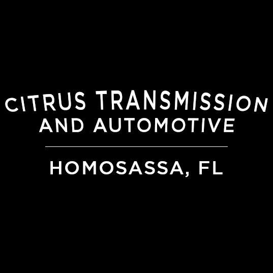Citrus Transmission & Auto