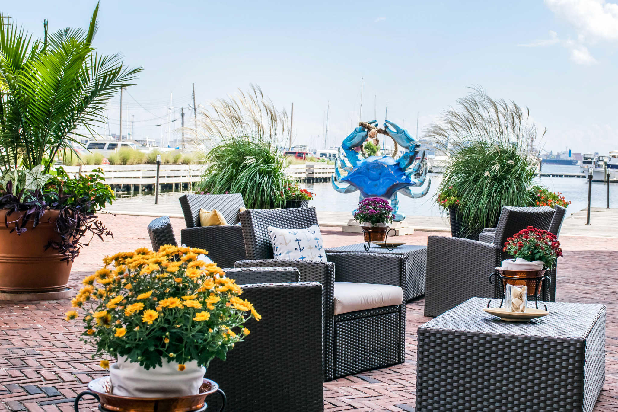 The Inn At Henderson's Wharf, An Ascend Hotel Collection Member image 2