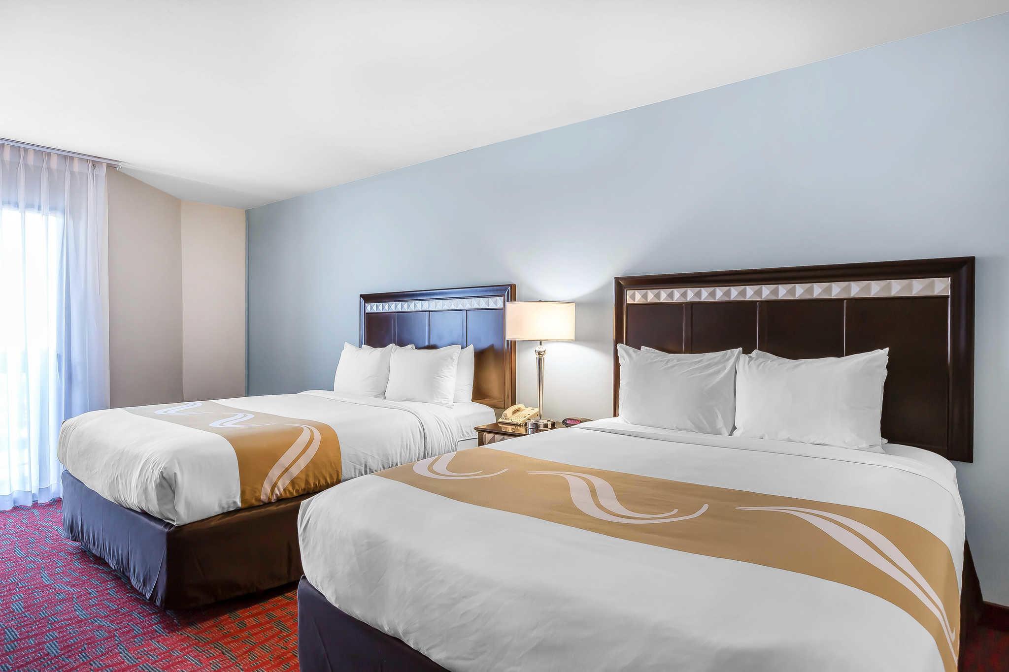 Quality Inn & Suites Irvine Spectrum image 21