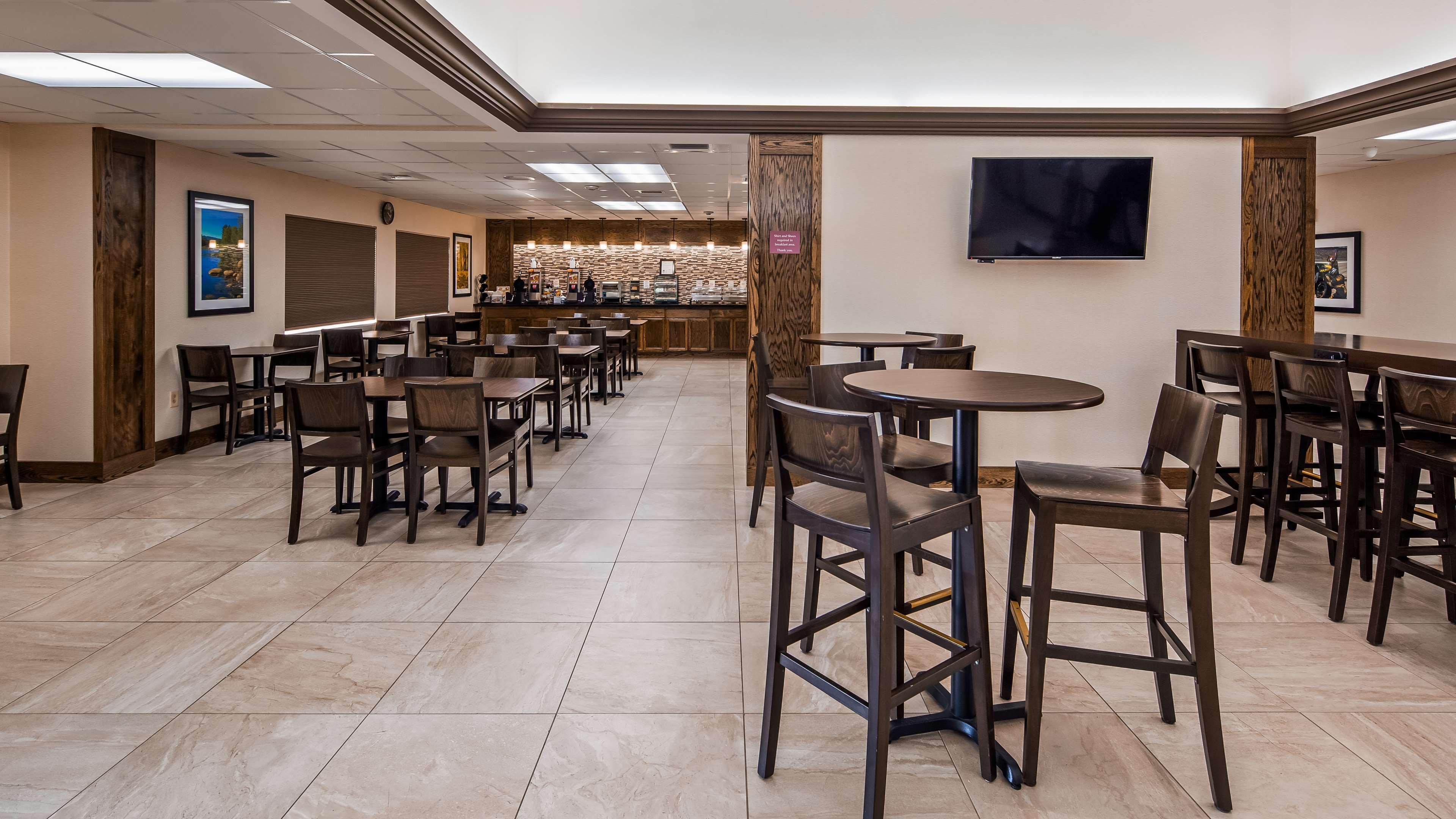 Best Western Inn at Blakeslee-Pocono image 4
