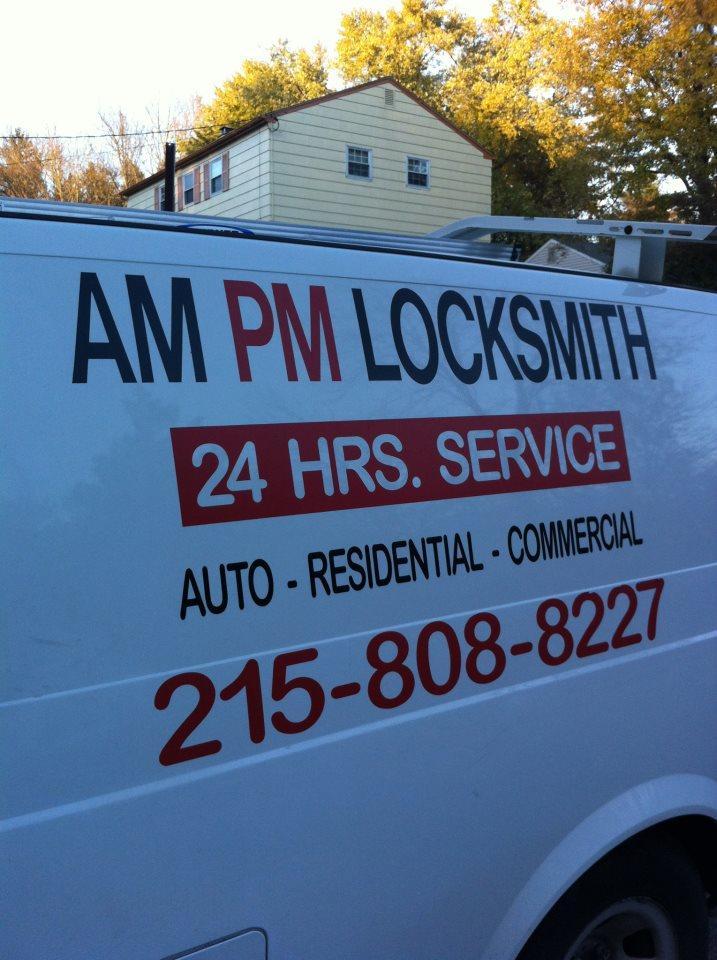 AM&PM LOCKSMITH PHILADELPHIA INC image 3