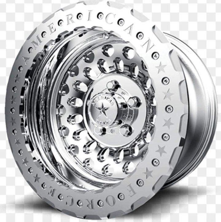 All Stars Tire Company & Customs image 6