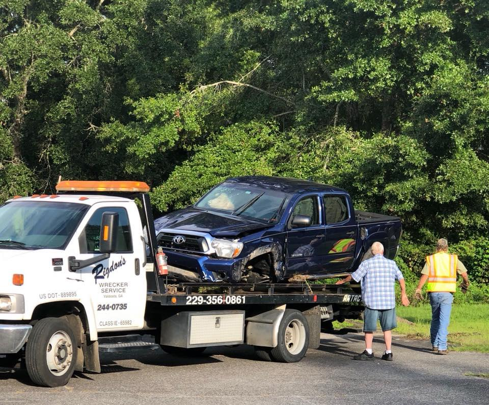 Sidney Rigdon Towing & Recovery image 0