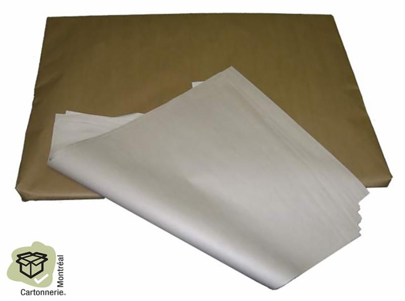 Cartonnerie Montréal Inc à Montréal: Wrapping paper