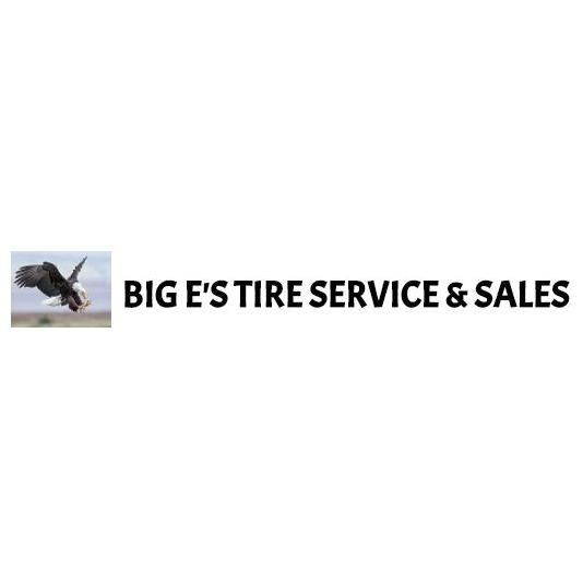 Big E's Tire Service & Sales
