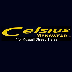 Celsius Menswear