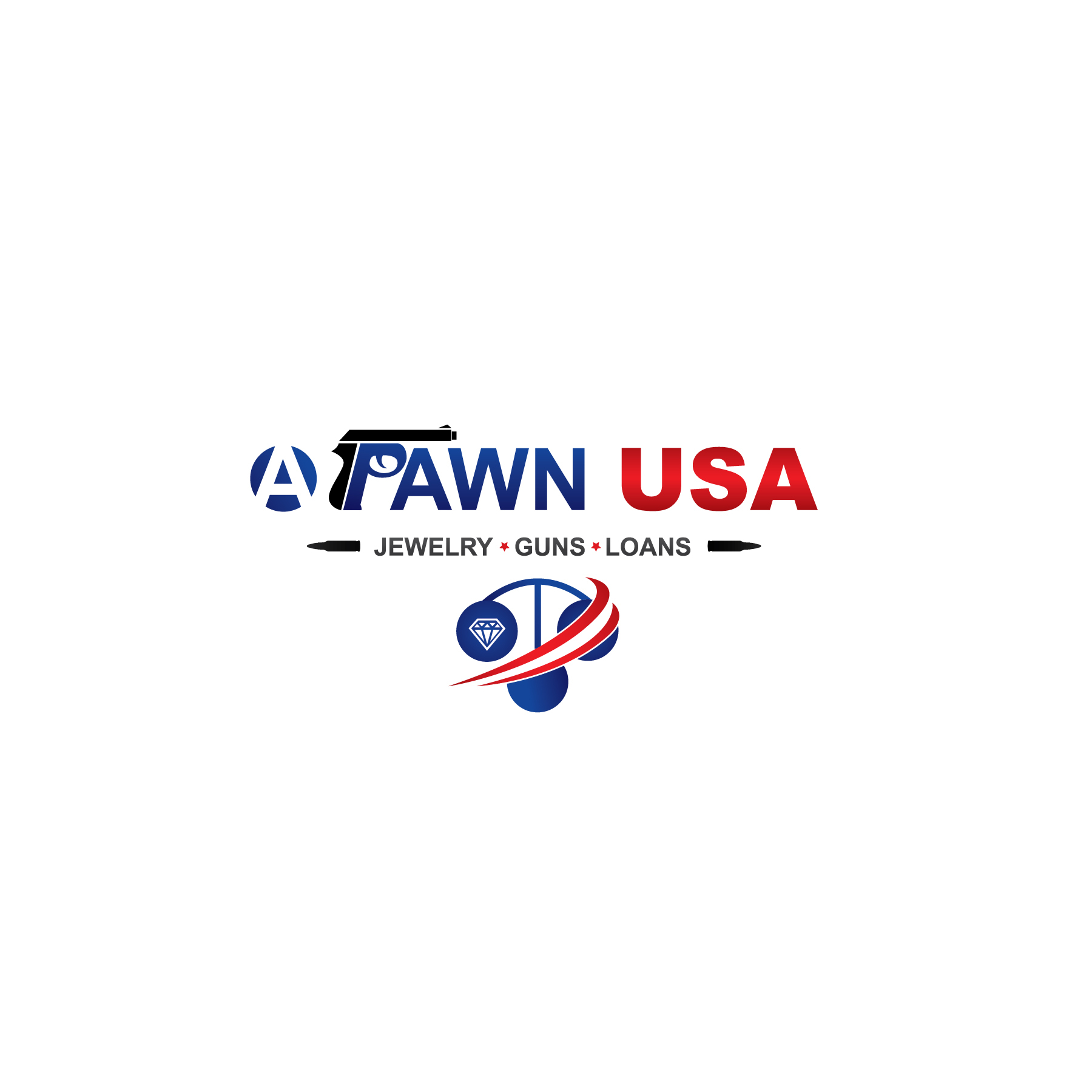 A Pawn USA | Clermont | Guns & Ammo | Pawn shops | Cash For Gold | Loans | Engagement Rings