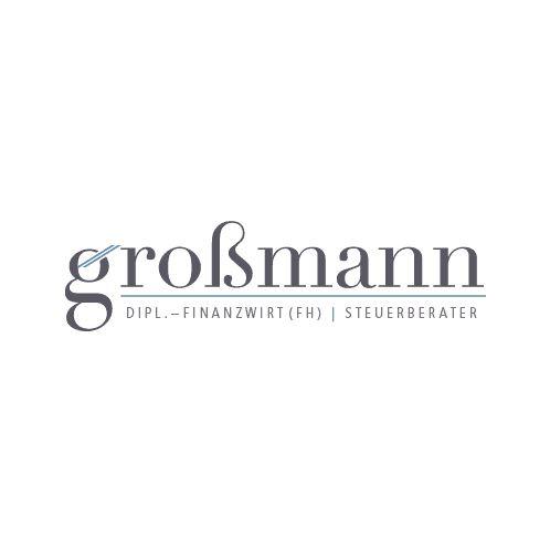 Logo von Steuerberatung Großmann Rainer Dipl.-Finanzwirt (FH)
