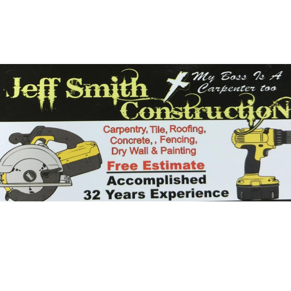 Jeff Smith Construction