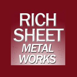 Rich Sheet Metal Works image 1