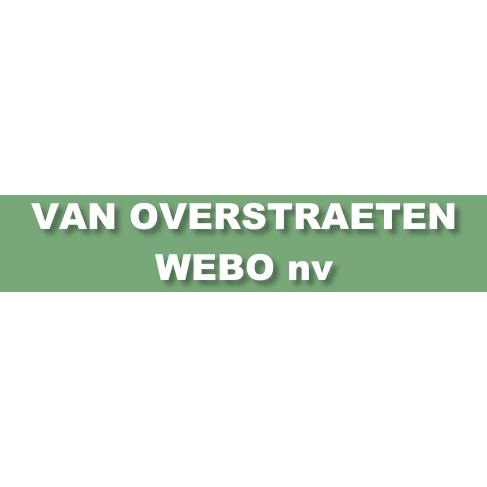 Logo Webo Van Overstraeten nv