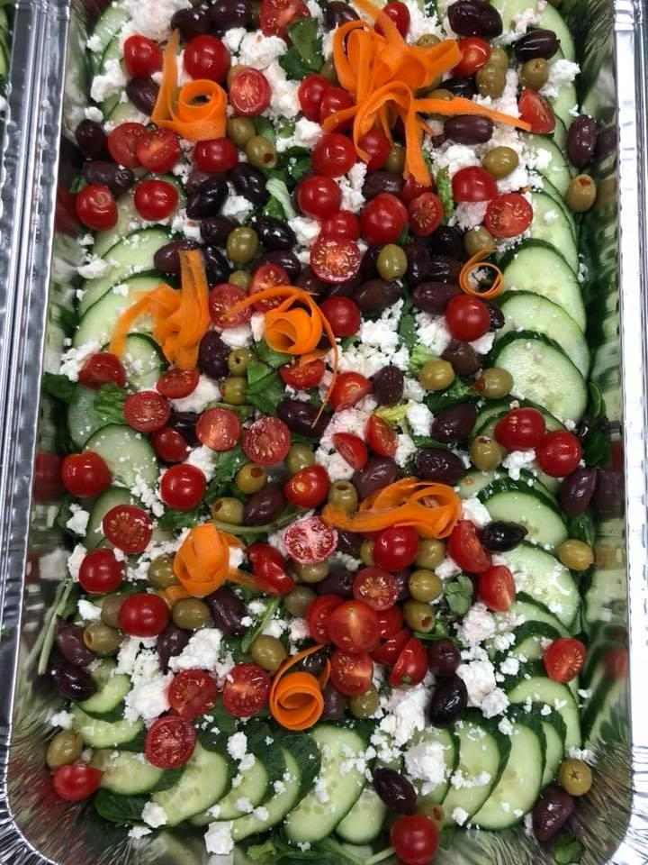 Giovanni's Catering image 2
