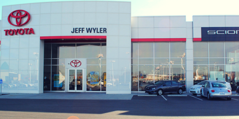 Jeff wyler colerain honda in cincinnati oh 45251 citysearch for Cincinnati honda dealers