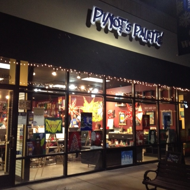 Pinot 39 s palette webster groves saint louis mo 63119 for Wine and paint st louis