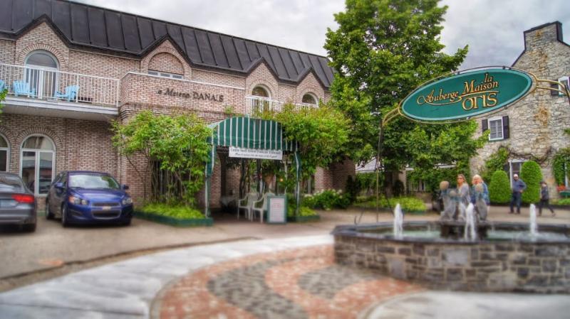 Centre Santé Beauté Francine Thibeault Inc à Baie-Saint-Paul