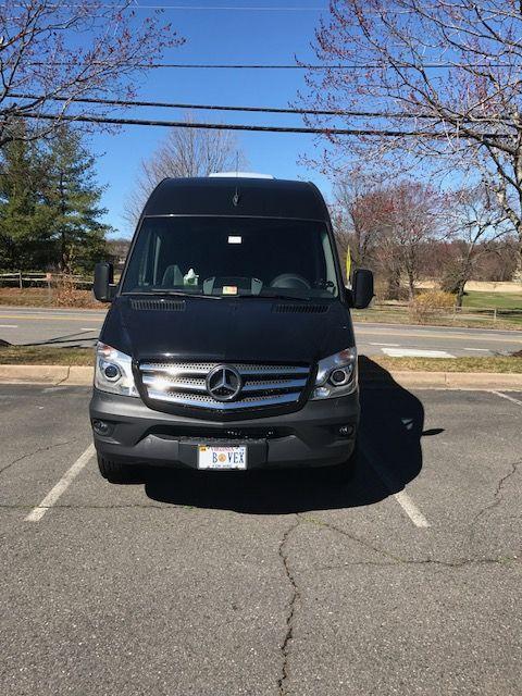 Bovex Limousine Worldwide Inc image 1