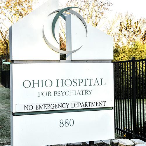 Ohio Hospital For Psychiatry image 0