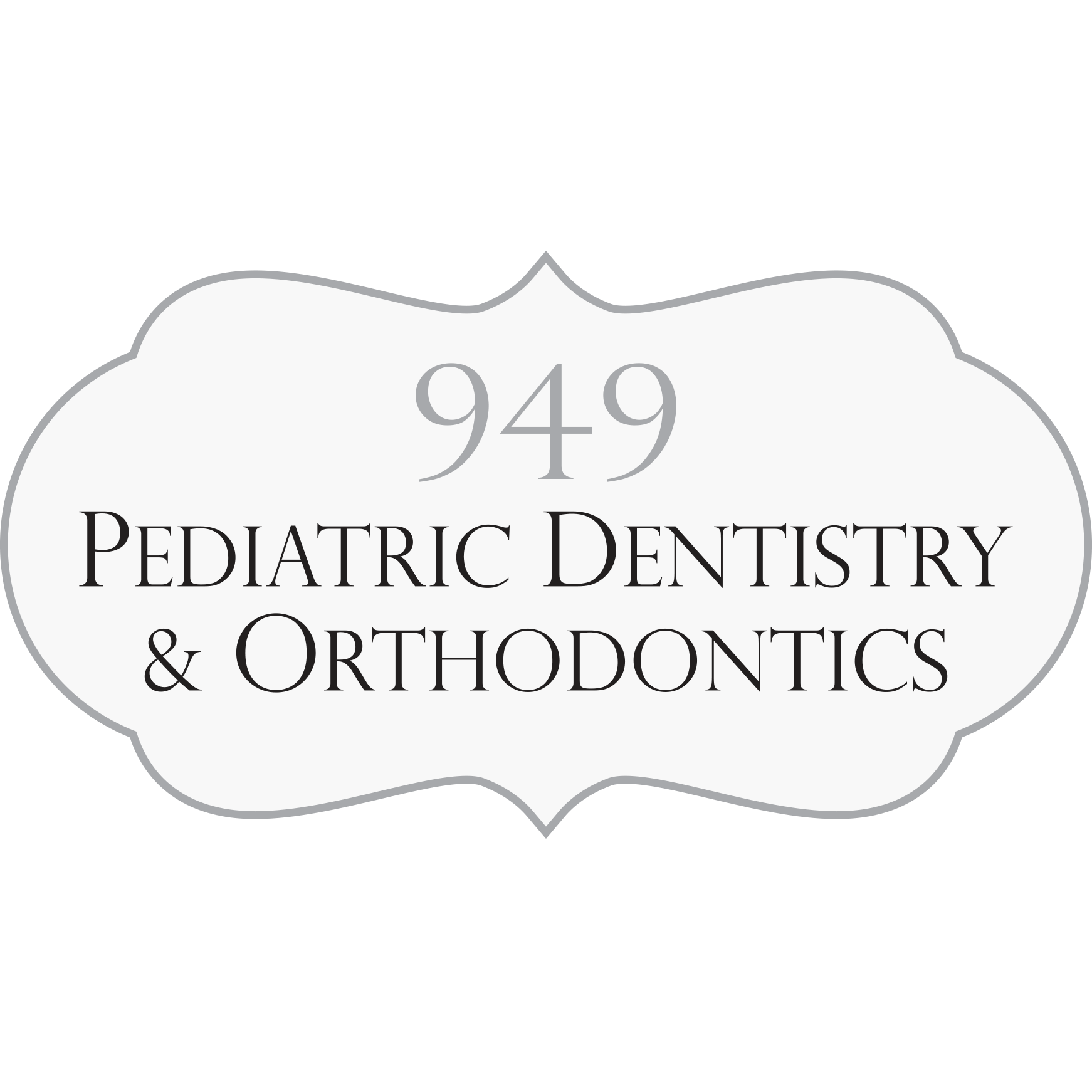 949 Pediatric Dentistry and Orthodontics
