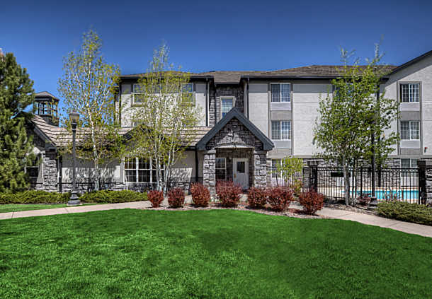 TownePlace Suites by Marriott Denver Tech Center image 0