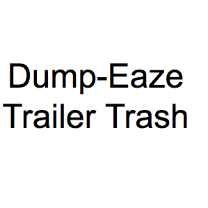 Dump-Eaze Trailer Trash