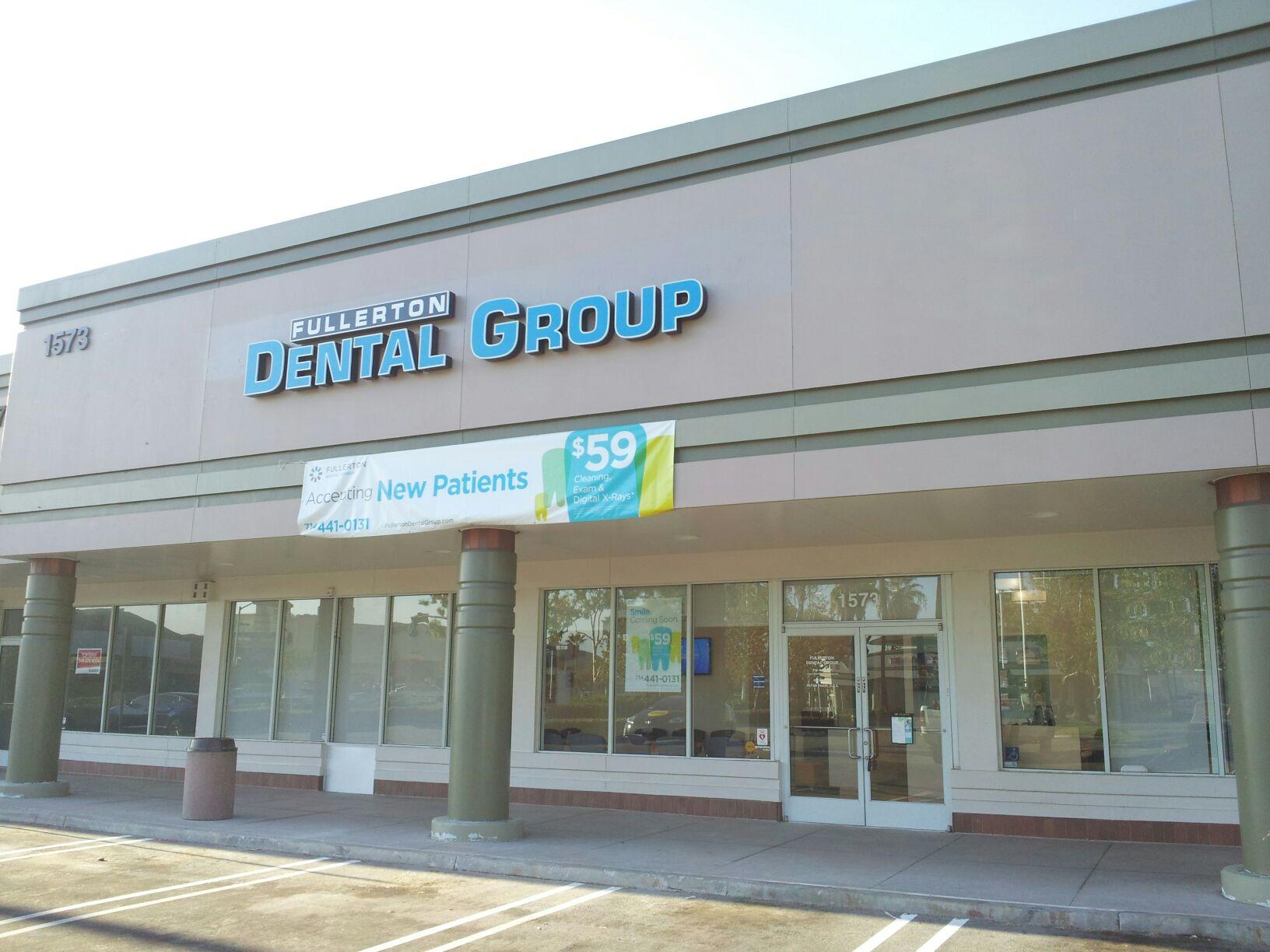 Fullerton Dental Group image 14