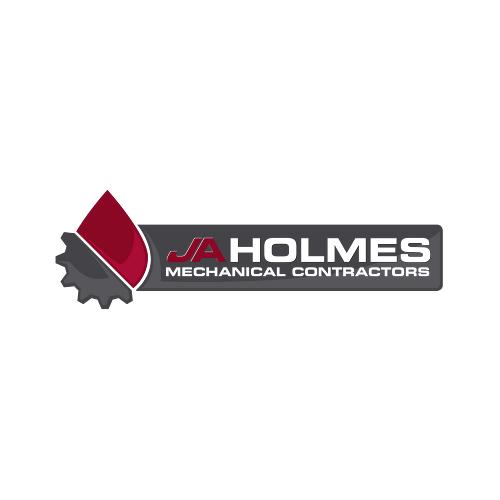 J A Holmes Mechanical Contractors image 0