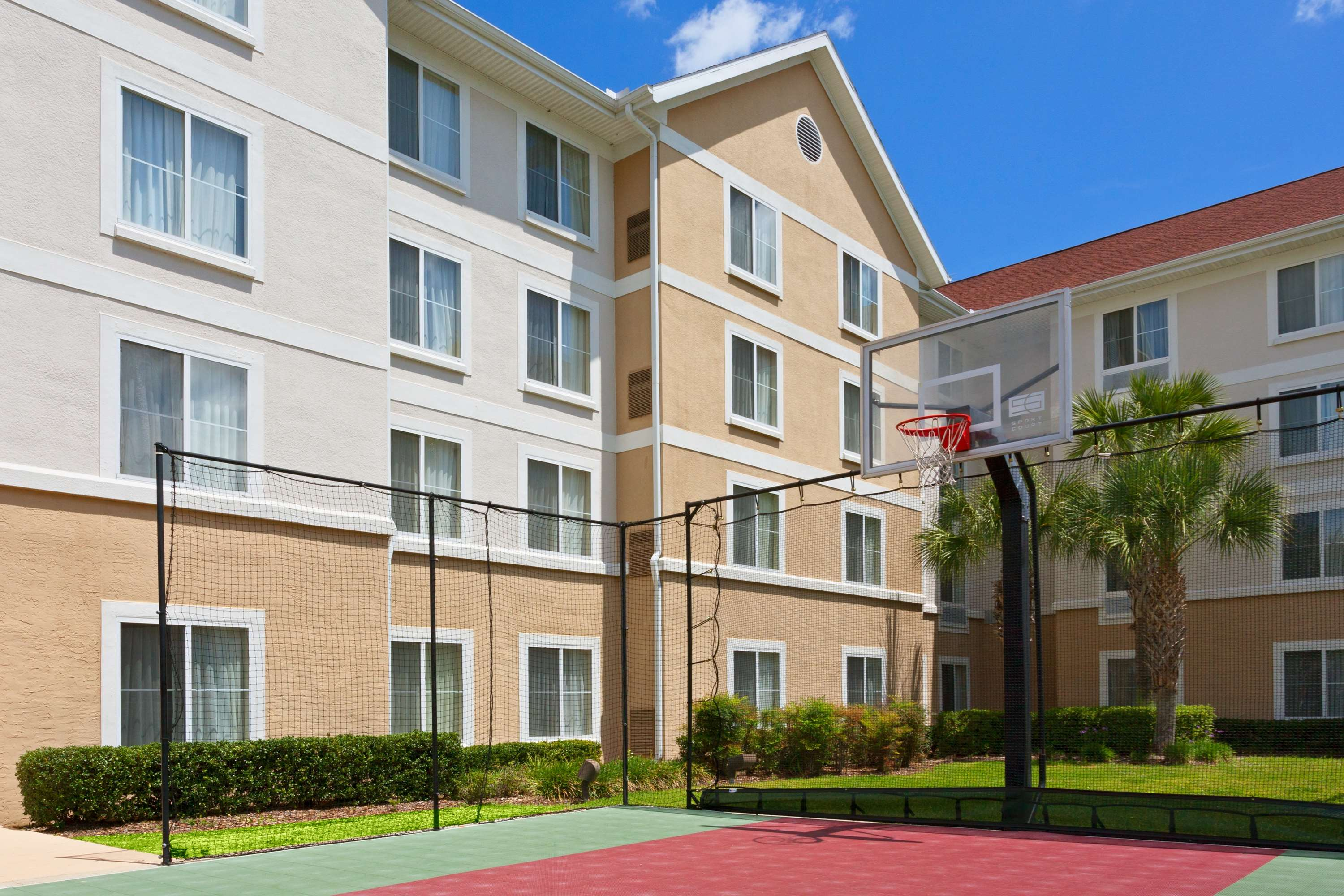 Homewood Suites by Hilton Gainesville image 11