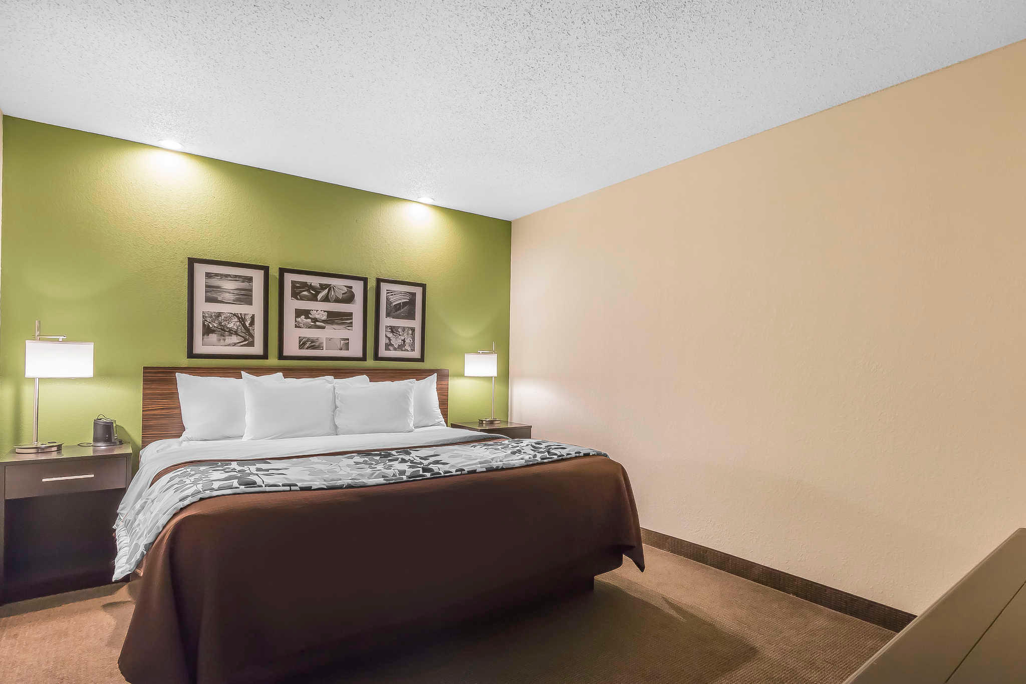 Sleep Inn Henderson-Evansville South image 16