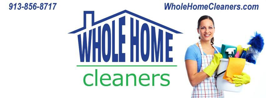 Whole Home Cleaners image 1