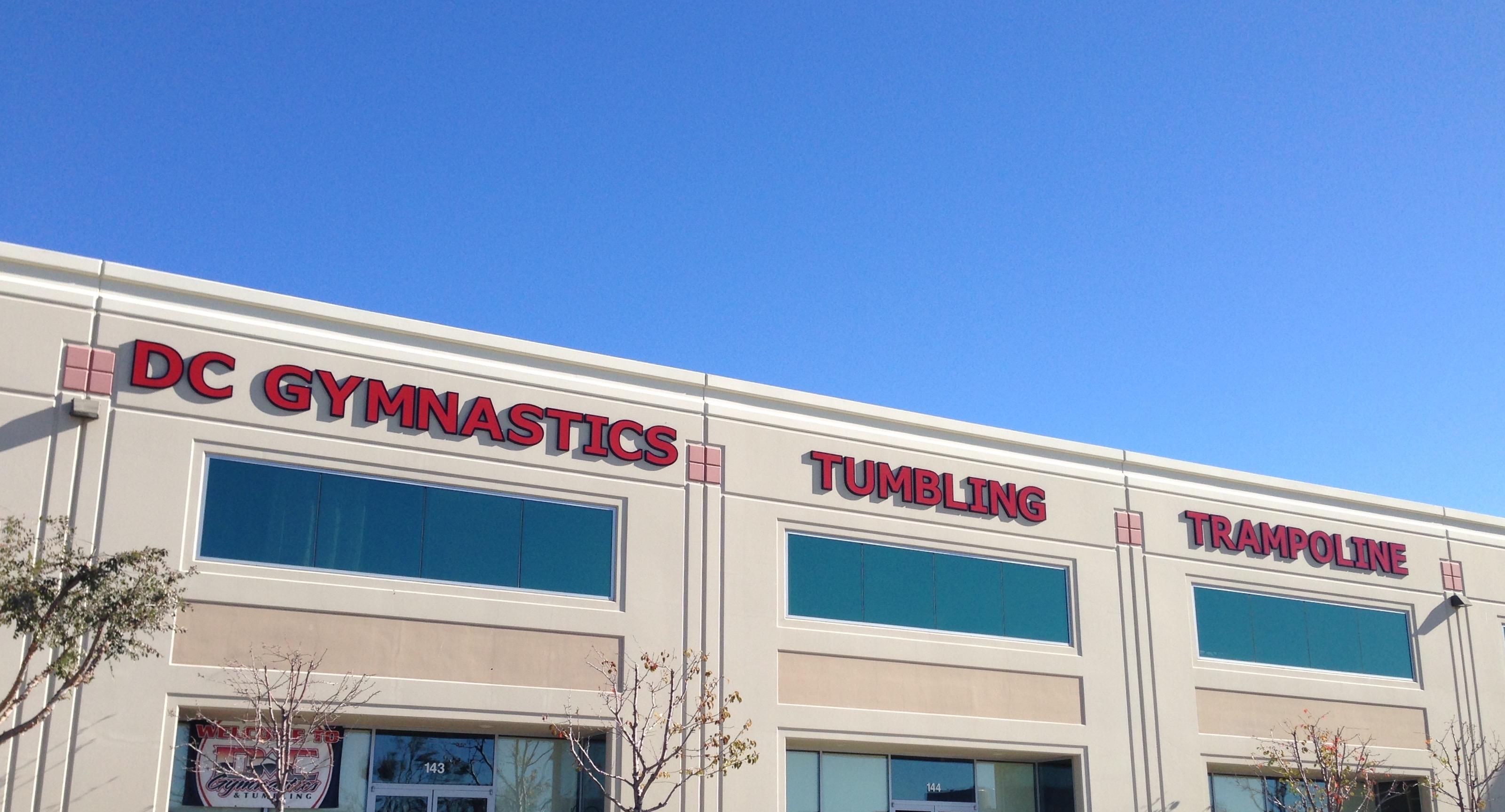 DC Gymnastics & Tumbling image 0