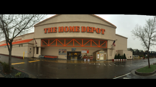 The Home Depot 8000 Folsom Blvd Sacramento Ca Misc Equipment Rental