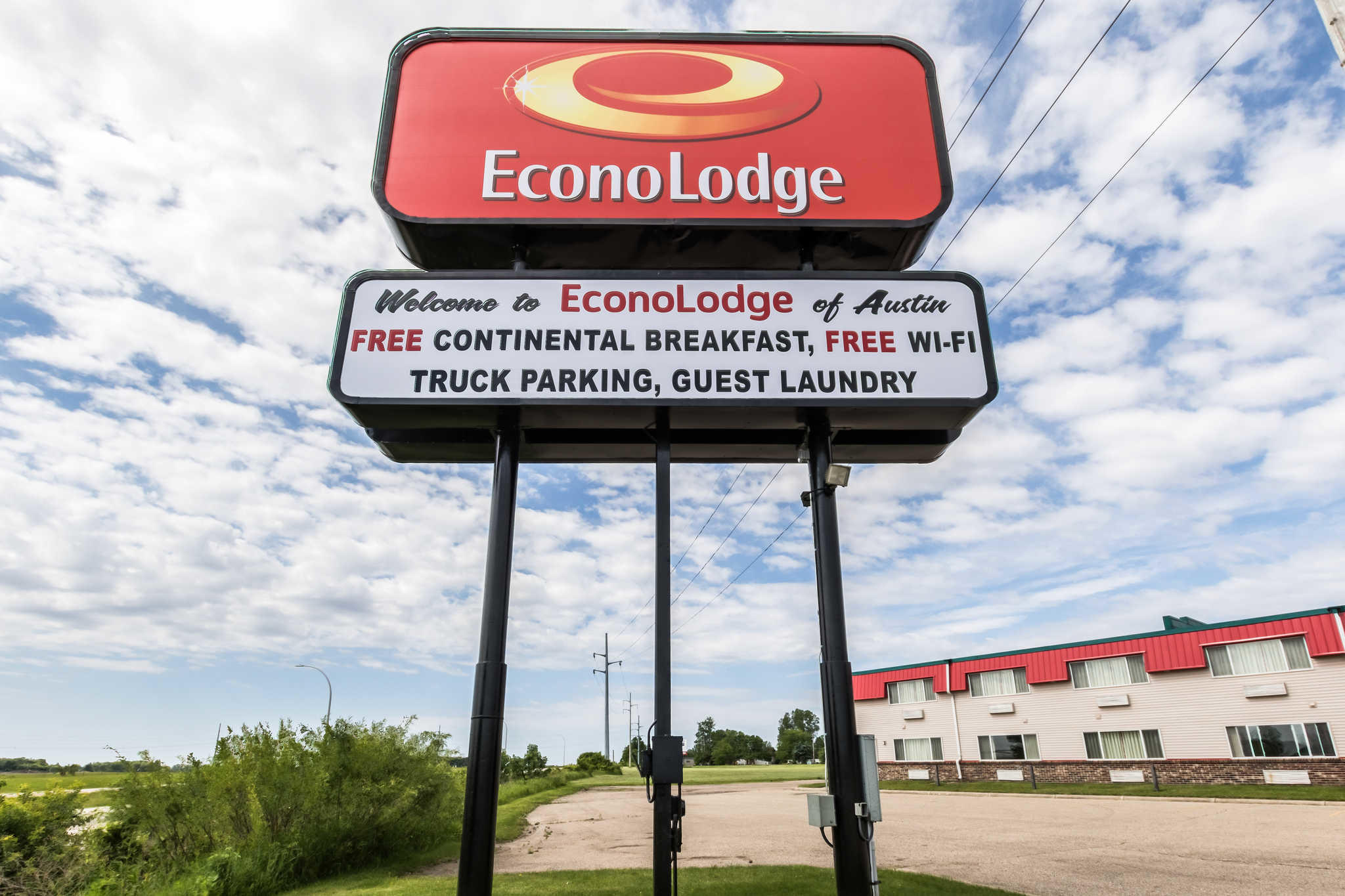 Hotels And Motels In Austin Mn