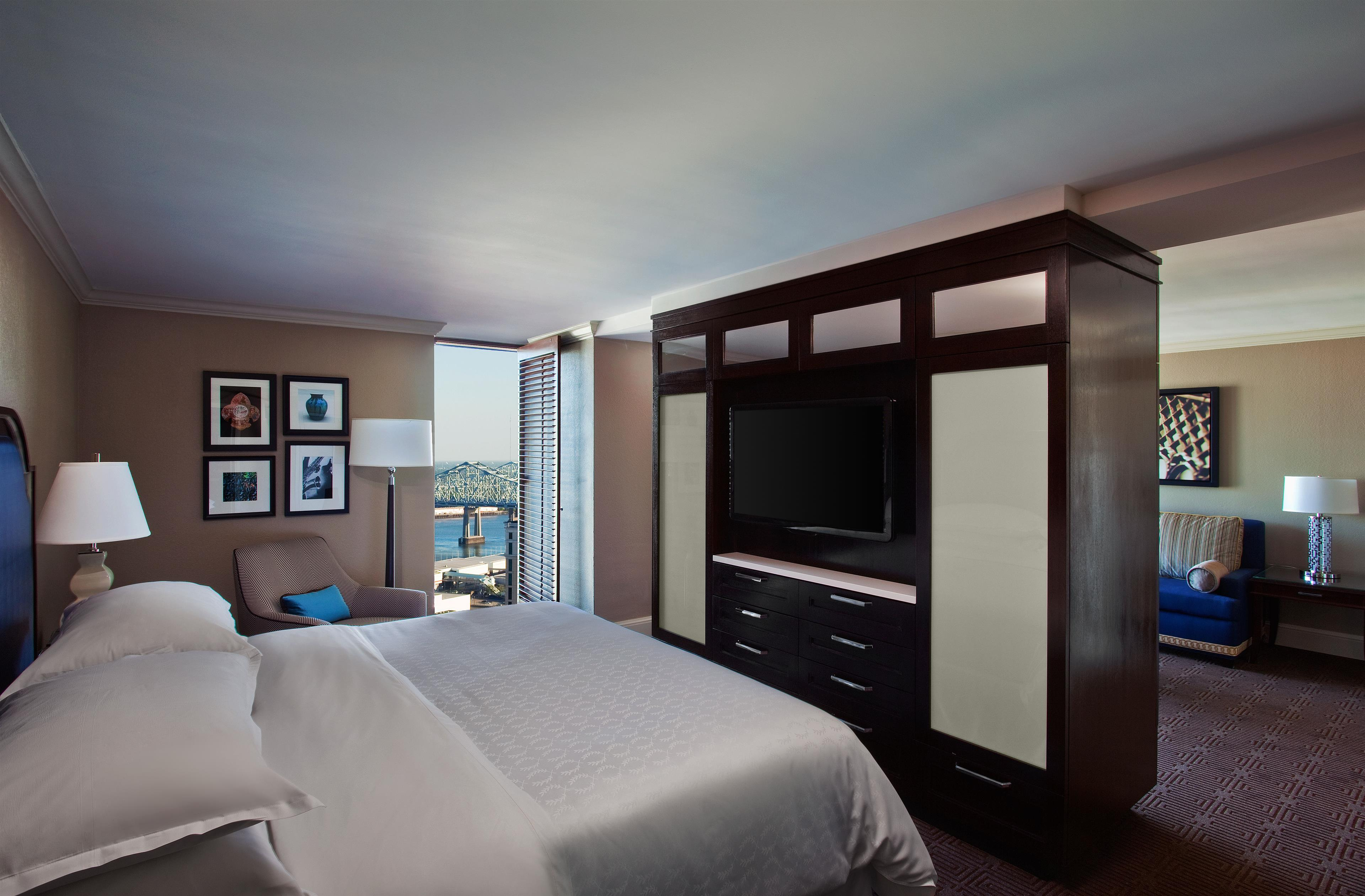 Sheraton New Orleans Hotel In New Orleans La 504 525 2