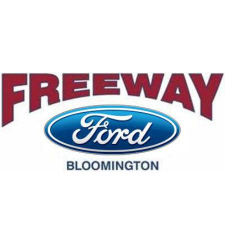 Ford New Car Dealership in Denver, CO