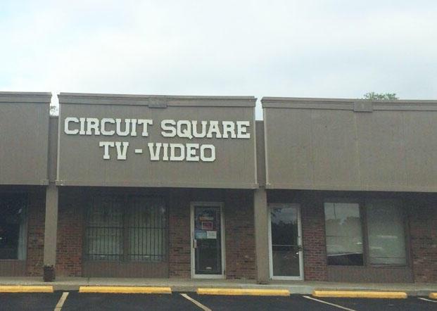 Circuit Square TV image 2